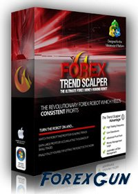 Советник Forex Trend Scalper - скачать бесплатно!