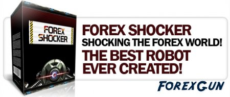 Торговая система Forex Shocker - скачать бесплатно!