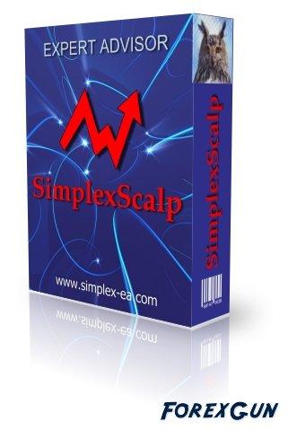 Советник Simplex - скачать бесплатно!