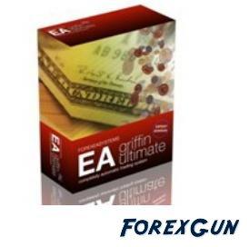 Советник EA Griffin Cracked - скачать бесплатно!