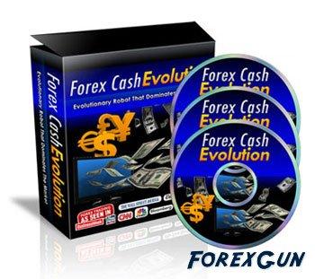 Советник Forex Cash Evolution - скачать бесплатно!