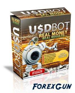 Советник USDBOT - скачать бесплатно!