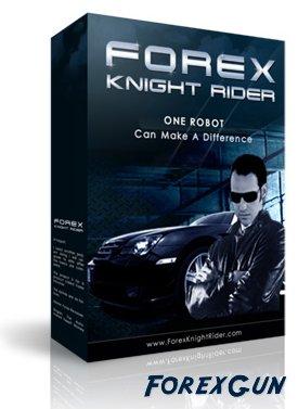 Советник Knight Rider - скачать бесплатно!