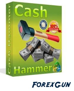 Советник Cash hammer v2.0 - скачать бесплатно!