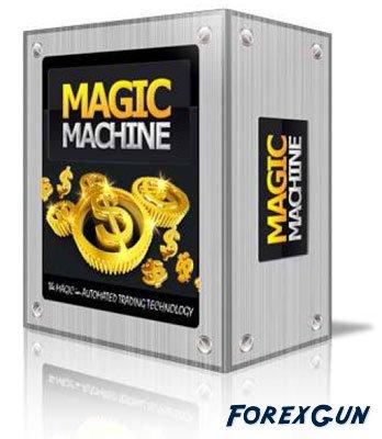 Советник Forex Magic Machine Advance v.2 - скачать бесплатно!