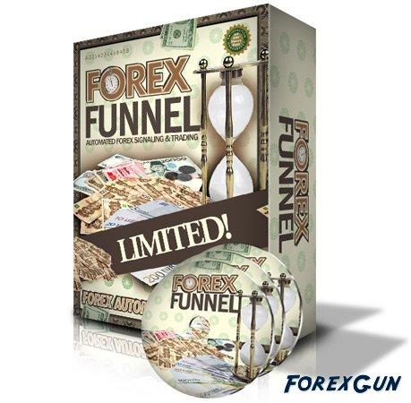 Советник ForexFunnel full - скачать беслатно!