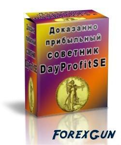 Советник DayProfitSE - скачать бесплатно!