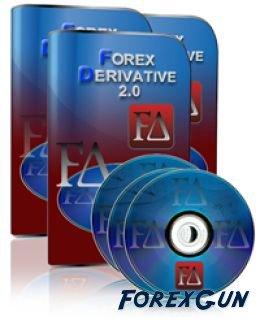 Советник Forex Derivative 2.0 - скачать бесплатно!