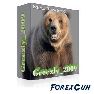 Советник Greezly 2009 - скачать бесплатно!