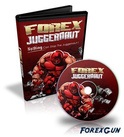 Советник Forex Juggernaut - скачать бесплатно!