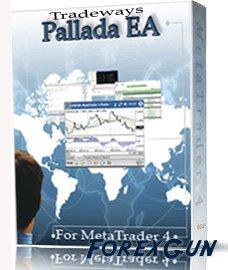 Советник Pallada EA v6.0-DC EA - скачать бесплатно!