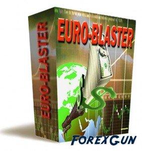 Советник Euro Blaster v.2 - скачать бесплатно!
