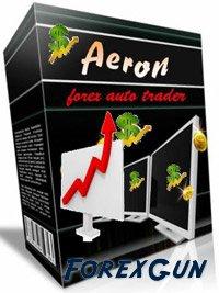 Советник AeronForexAutoTrader d3.03 - скачать бесплатно!