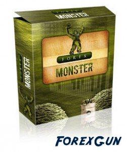 Торговая система Forex Day Monster