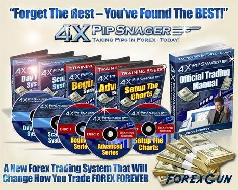 Торговая система 4X Pip Snager