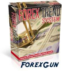 Торговая система Forex Trend System