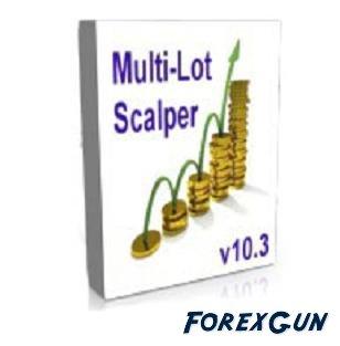 Советник Multi-Lot Scalper 10.3 - скачать бесплатно!
