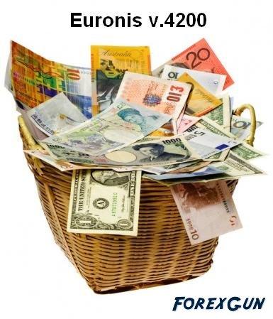 Советник Euronis v.4200 - скачать бесплатно!