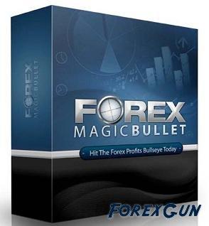 Советник Forex Magic Bullet EA - скачать бесплатно!