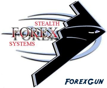 Торговая система Stealth_Forex_V10