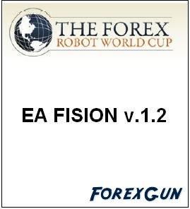 Советник EA FUSION ver.1.2 - скачать бесплатно!