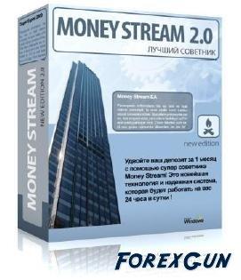 Советник Money Stream - скачать бесплатно!