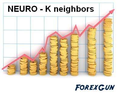 Советник NEURO Neighbors - скачать бесплатно!