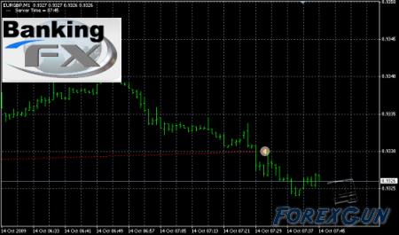 Советник EA BankingFX-Diamond EUR-GBP V3.2 - скачать бесплатно!
