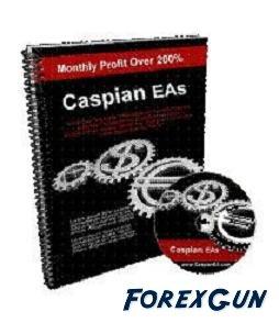 Советник Caspian EA - скачать бесплатно!