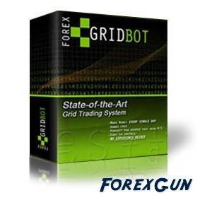 Советник форекс GridBot - скачать бесплатно!