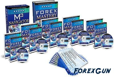 Советник OU Forex Mastery Market Scanner