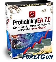 Советник форекс Probability EA 7.1 - скачать абсолютно бесплатно!