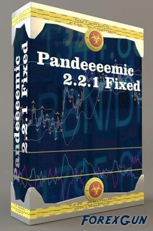 Советник Pandeeeemic 2.2.1 - скачать бесплатно!