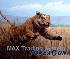 Торговая система - MAX Trading System