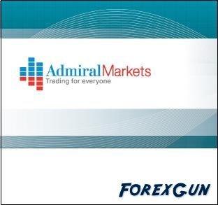 Admiral Markets лучшие брокеры форекс и дилинговые центры в СНГ