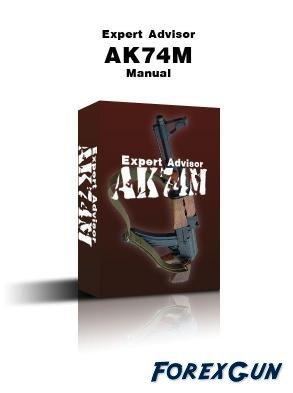 Автоматическая торговая система АК74М - любителям торговли на рынке форекс!