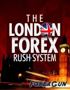 Автоматическая торговая система Rush Forex London - для тех кто работает на Фунте