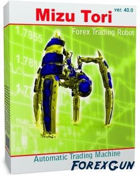 """Форекс советник """"Mizu Tori v.40.0"""" новая версия торгового форекс бота!"""
