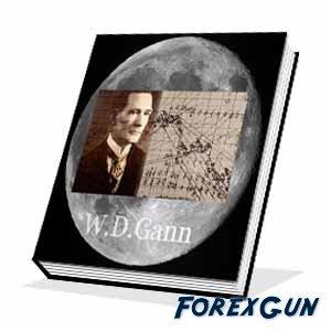 Форекс книга «Прогнозирование рынка по теории В.Д. Ганна»