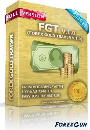 """Форекс советник """"Forex Gold Trader"""" - советник нового поколения!"""
