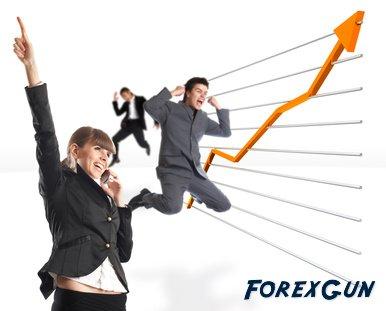 Форекс стратегия Лесенка - работа по уровням!