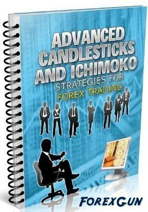 """Форекс книга """"Advanced Candlesticks Strategies"""" - расширенное пособие по индикатору Ишимоку!"""