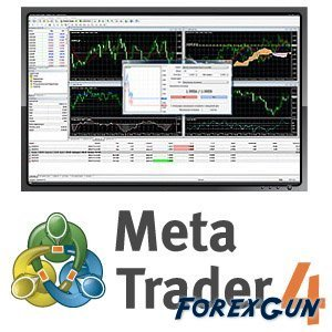 Форекс видео: торговая платформа MetaTrader4 для начинающих!