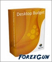 Форекс программа Spryka Desktop Budget Professional v2.1.0.58 - мониторинг  ...