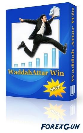 "Форекс советник ""Waddah Atar Win"" - залог успеха на Форекс!"