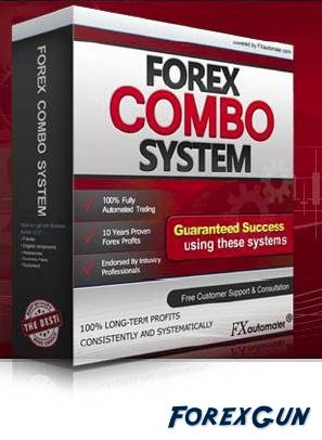 Форекс советник Forex Combo System 2.42 - русская версия!