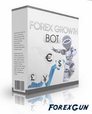 Форекс советник Growth Bot - лучше чем просто мартингейл!