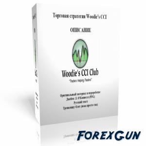 Механическая торговая система «Woodie's CCI» - легкий старт для каждого трейдера!