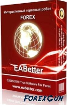 """Forex советник """"EA Better"""" - среднесрочный торговый эксперт для МТ4"""