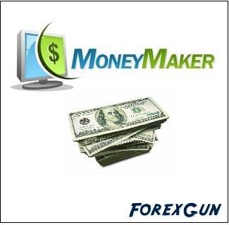 """Forex советник """"MoneyMaker ver 2.0"""" - простой профитный торговый робот!"""